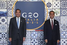 G20 trade ministers committed to recover the economy from COVID-19
