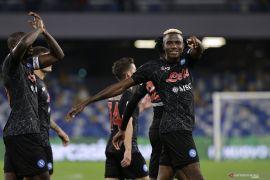 Mengalahkan Torino 1-0, Napoli jaga rekor sempurna