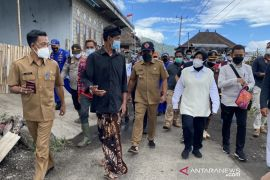 Bali quake highlights importance of anticipatory measures: minister