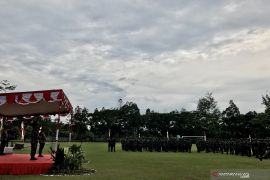 Papua: Police, TNI asked to stay alert ahead of year-end