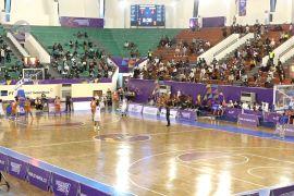 Tim Bola basket putra DKI Jakarta optimistis raih medali emas