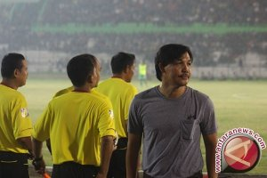 FIFA sampaikan belangsungkawa atas wafatnya legenda Ricky Yacobi