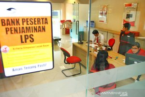 LPS ingatkan deposan kritis bertanya  terkait risiko investasi