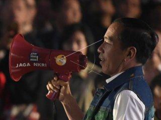 Deklerasi Alumni Trisakti Pendukung Jokowi
