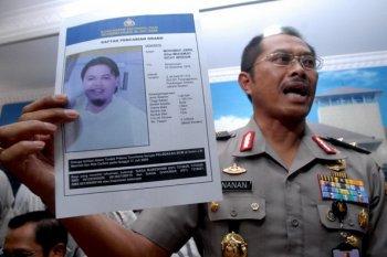 Densus 88 tangkap Taufik Bulaga, perakit bom JW Marriott-Ritz Carlton