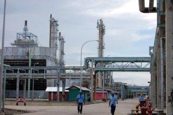 Perta Arun Gas berangkatkan kargo LNG untuk PIM