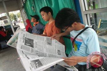 The Jakarta Post benahi perusahaan menuju era digital