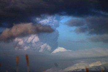 Enam orang hilang di Alaska setelah hujan lebat picu tanah longsor