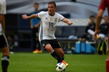 Hertha Berlin konfirmasi ketertarikan rekrut Mario Gotze setelah keluar dari Borussia Dortmund