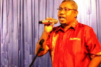 Direktur AMO: Kurikulum muatan lokal berbasis musik di Ambon diterapkan 2021