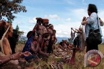Acts of terror leave bloody trail in Papua