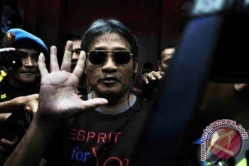 Mantan terpidana kasus pembunuhan aktivis HAM Munir,  Pollycarpus meninggal dunia di RSPP Jakarta