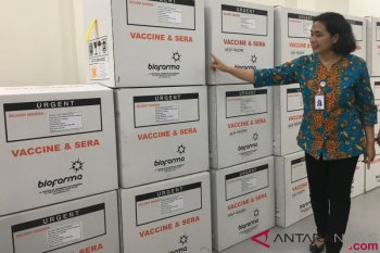 Bio Farma nilai COVID-19 kesempatan percepat ekspansi perusahaan