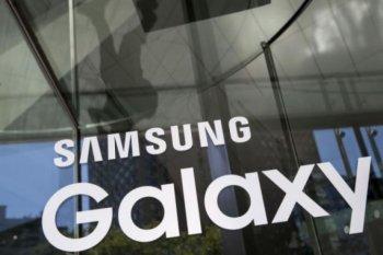 Samsung kembangkan ponsel berbaterai 6.800mAh