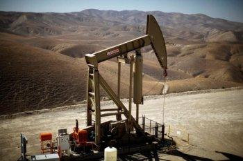 Minyak menetap lebih tinggi ditopang pemulihan konsumsi bensin AS