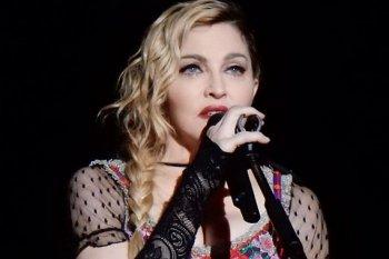 Madonna sumbang 1 juta dolar Amerika untuk temukan vaksin Corona