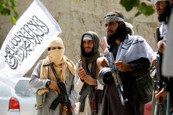 Lima negara menyambut baik gencatan senjata Afghanistan dan Taliban