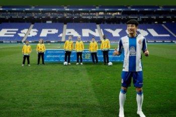 Espanyol di ambang degradasi setelah dipecundangi Leganes