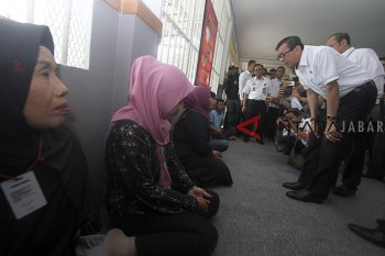 330 napi di Bogor dibebaskan cegah penyebaran COVID-19