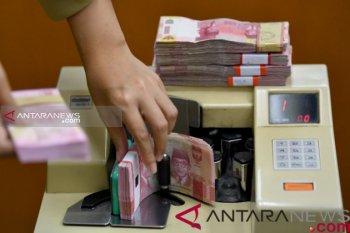 Rupiah menguat seiring mulai pulihnya ekonomi China