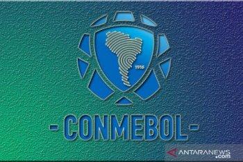 Sepak bola Amerika Selatan  akan restart dengan