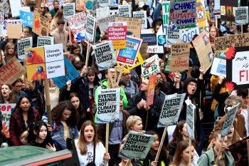Inggris didesak hentikan bantuan buat proyek bahan bakar fosil