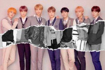 Akibat COVID-19, BTS batalkan konser di Seoul