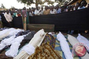 Penjaga perdamaian PBB tewas akibat serangan di Republik Afrika Tengah