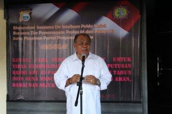 Pemprov Malut : inftrastruktur komunikasi bangkitkan geliat ekonomi