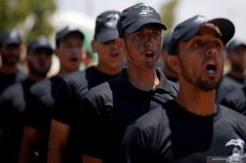 Fatah, Hamas bersatu lawan aneksasi Israel