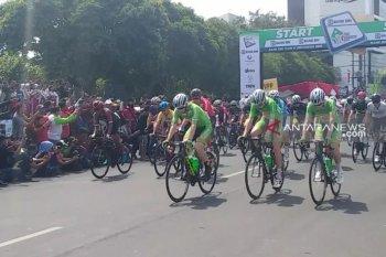 PB ISSI: Tiga kementerian siap dukung balap sepeda 2021
