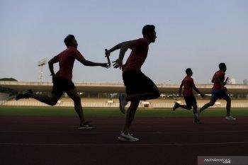 PB PASI ingatkan atlet hindari latihan luar ruangan selama pandemi COVID-19