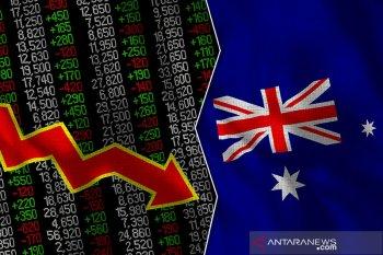 Saham Australia dibuka merosotn  Indeks ASX 200 jatuh 1,02 persen