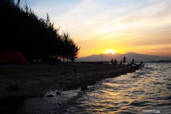 Gempa tektonik bermagnitudo 6,1 di Laut Jawa tidak berpotensi tsunami