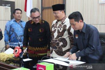 Kampanye Pilkada di Bengkulu dilakukan secara daring