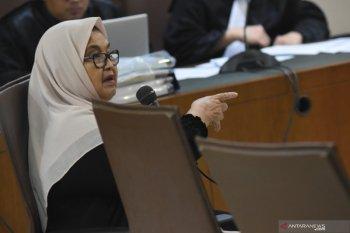 Siti Fadilah Supari bebas