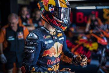 Espargaro resmi perkuat tim Repsol Honda dengan kontrak dua tahun