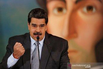 Pemerintah AS dakwa Presiden Venezuela Maduro atas