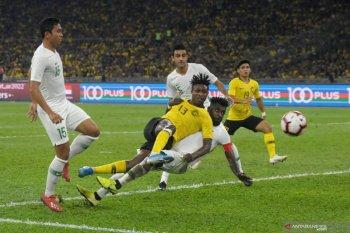 AFC umumkan usulan jadwal baru kualifikasi Piala Dunia 2022 zona Asia