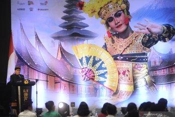 Nusa Dua Bali jadi percontohan destinasi wisata Normal Baru (video)