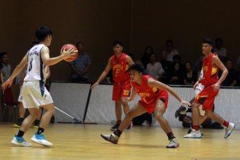 Perbasi bentuk timnas muda sebagai pelapis di FIBA World Cup 2023