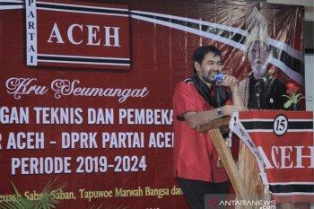 Mualem: Rakyat Aceh butuh perlindungan pemerintah