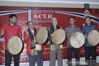 Partai Aceh perkuat konsolidasi hadapi Pilkada 2022