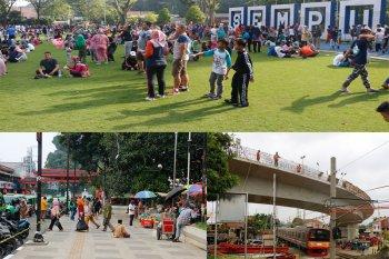 Pemkot-DPRD Kota Bogor sepakat alihkan peruntukan anggaran PEN