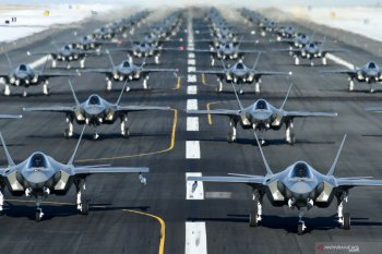 Penjualan senjata AS ke UAE ditentang oleh puluhan kelompok HAM
