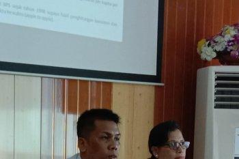 BPS : impor Maluku Mei 2020 naik 30,89 persen