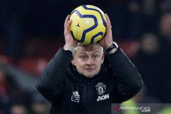 "Solskjaer janji Manchester United habis-habisan di bursa transfer usai ""lockdown"""