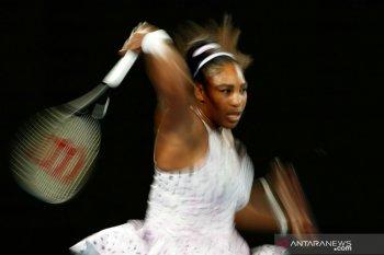 SerenaWilliams jumpa Venus dalam babak kedua Top Seed Open
