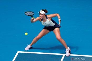 French Open: Ostapenko ingin tampil konsisten