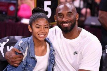 Obituari - Kobe Bryant panutan generasi masa kini